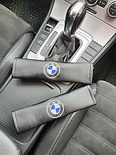 "Накладка на ремень безопасности с логотипом  ""BMW"""