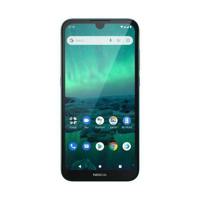 Мобильный телефон Nokia 1.3 1/16GB Cyan