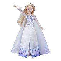 Кукла Hasbro Frozen Холодное сердце 2 Эльза 35 см