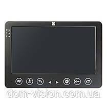 Комплект HD Видеодомофона DOM AHD 7B + панель вызова, фото 2