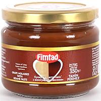 Кунжутна паста (тахін) Fimtad 275 г