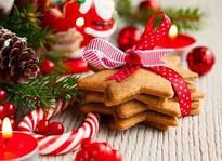 Новогодние подарки и сладости