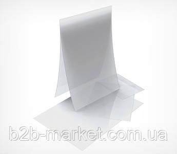 Пластикова антиблікова кишеня А3-А6 формату