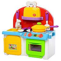 Кухня мебель звук свет 1010-3