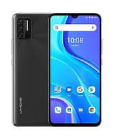 Смартфон UMIDIGI A7S Black