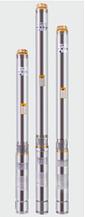 Насос для скважин Euroaqua 90 QJD 109-0.37