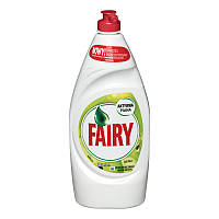 Средство жидкое для мытья посуды Fairy APPLE 900мл