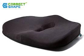Max Comfort - Ортопедическая подушка для сидения от геморроя, простатита, подагры Биория