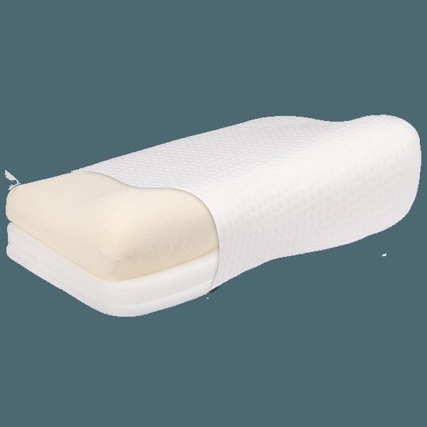 Ортопедическая подушка для детей и взрослых ТОП-105