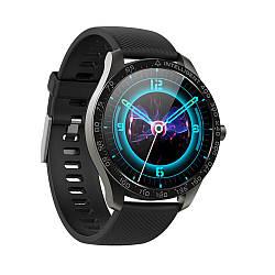 Смарт-часы HIFUTURE Savvy KW35 Black