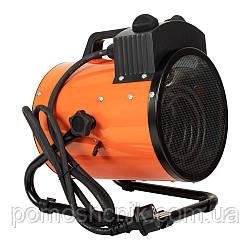 Тепловентилятор промышленный 3 кВт