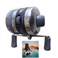 Катушка рыболовная для рогатки Premium BL-25 2500