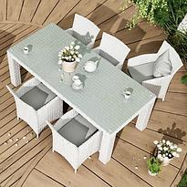 Столи садові