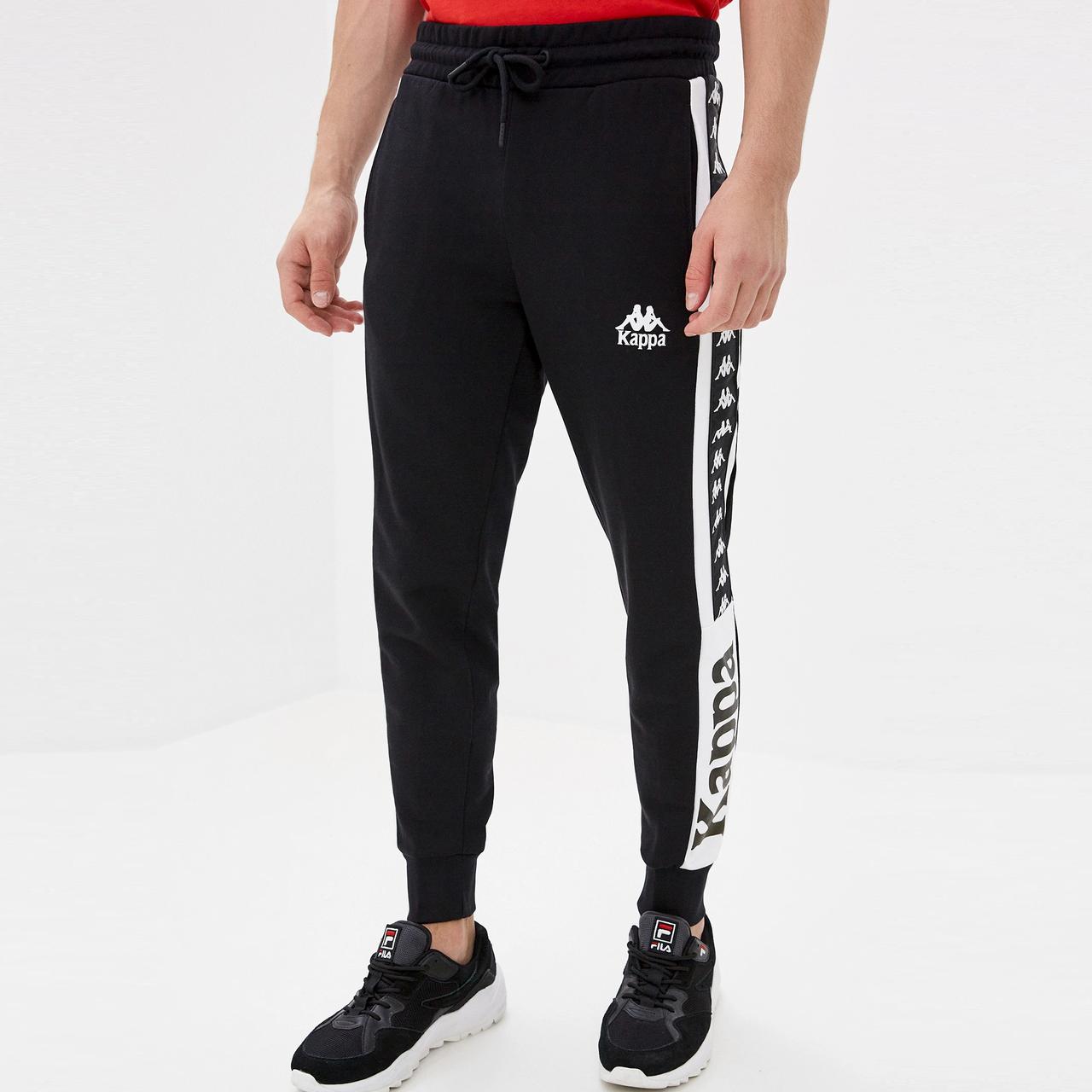 Мужские спортивные брюки Kappa