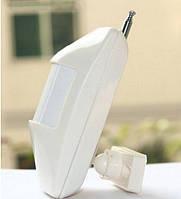 Бездротовий датчик руху 433 мГц для GSM сигналізації (ИДД-101)