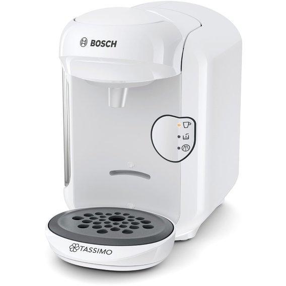 Капсульная кофеварка Bosch Tassimo Vivy 2 TAS 1404