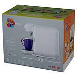 Капсульная кофеварка Bosch Tassimo Vivy 2 TAS 1404, фото 4