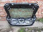 Б/у Кришка багажника для Opel Astra J 2009-2012 (Хетчбек), фото 2