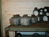 Генераторы на DAF XF 95 евро-3, фото 3