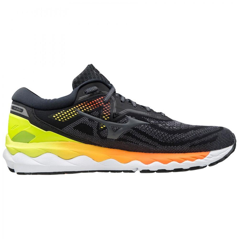 Кроссовки для бега Mizuno Wave Sky 4 (J1GC2002-36)