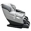 Массажное кресло ZENET ZET 1450  Серое+ДОСТАВКА, фото 3