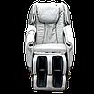 Массажное кресло ZENET ZET 1450  Серое+ДОСТАВКА, фото 4