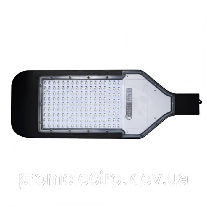 Консольный светодиодный светильник уличный ORLANDO-50