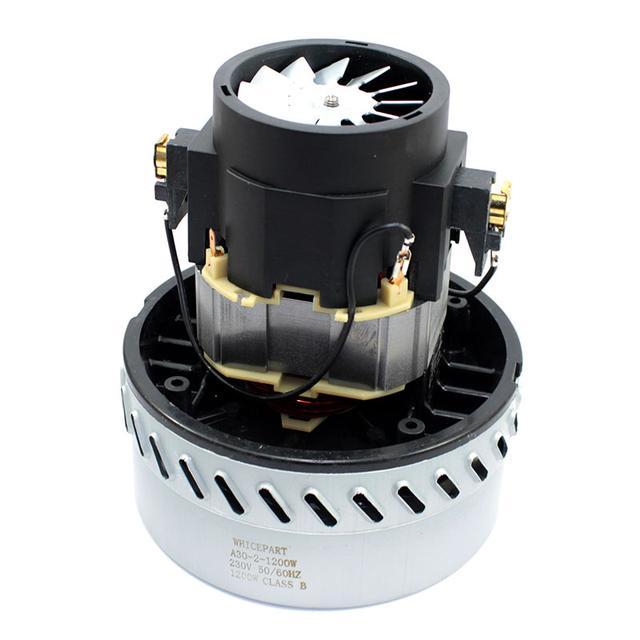 двигун для пилососа самсунг