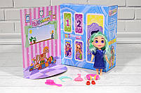 Игровая фигурка куклы Hairdorables 3 series (Хэрдораблс 3 серия), фото 4