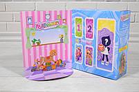 Игровая фигурка куклы Hairdorables 3 series (Хэрдораблс 3 серия), фото 3