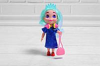 Игровая фигурка куклы Hairdorables 3 series (Хэрдораблс 3 серия), фото 9