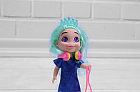 Игровая фигурка куклы Hairdorables 3 series (Хэрдораблс 3 серия), фото 8