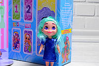 Игровая фигурка куклы Hairdorables 3 series (Хэрдораблс 3 серия), фото 7