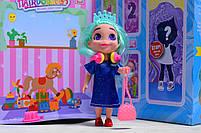 Игровая фигурка куклы Hairdorables 3 series (Хэрдораблс 3 серия), фото 6