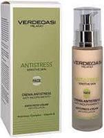 Verdeoasi Antistress cream anti-pollution  Крем-антистресс против негативного воздействия окружающей ср, 50 мл