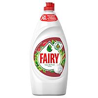 Засіб рідкий для миття посуду Fairy GRANATAPFEL 900мл