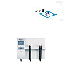 Настенная диагностическая станция ri-former 2 рукоятки 3.5V/230V, с часами