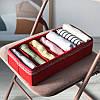Коробочка для шкарпеток\колгот ORGANIZE (кармен), фото 2