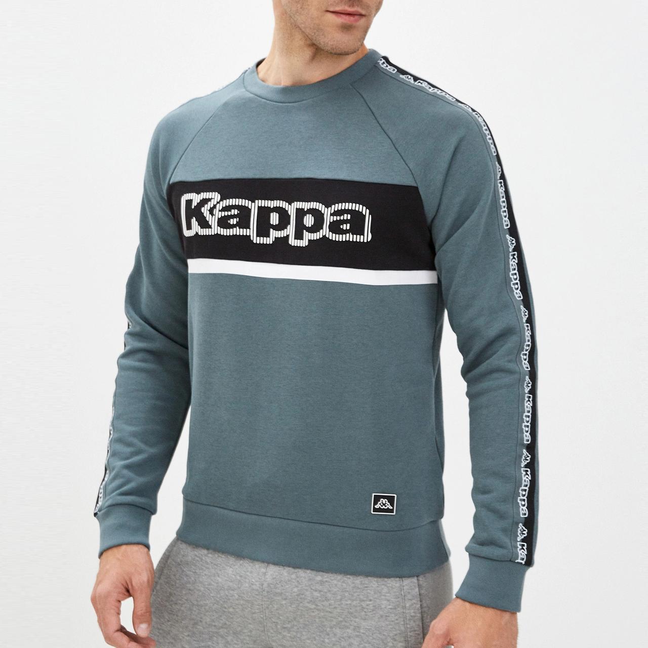 Мужской свитшот Kappa