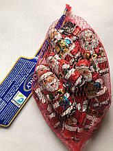 Новогодний набор Only шоколадные конфеты Дед мороз 100гр Австрия