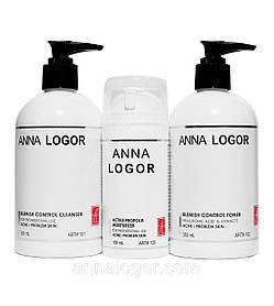 Набір косметики Anna LOGOR Серія для проблемної шкіри 101 123