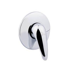 Смеситель скрытого монтажа для душа Q-tap Eventi 010-2 CRM