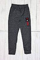 Утепленные спортивные штаны для мальчика  Венгрия, фото 1