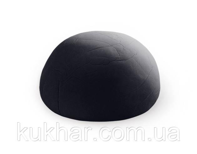 Цукрова Мастика кондитерська маса Чорна 1кг
