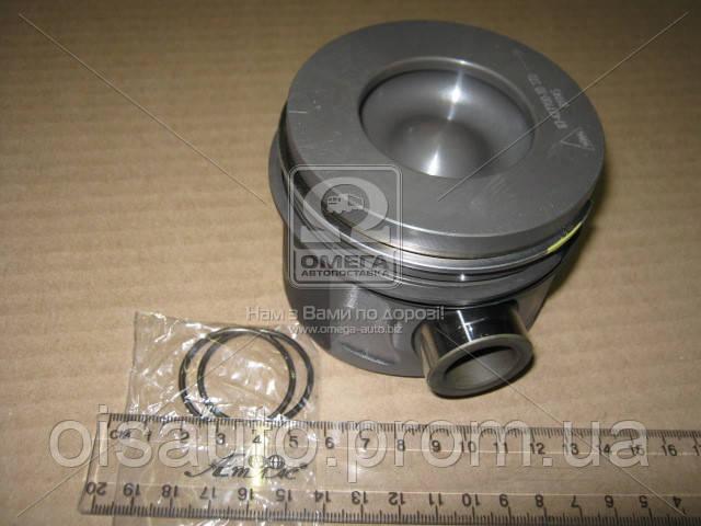Поршень двигателя PSA/FORD/FIAT 86.0 2.2HDI/2.2TDCI 4HU(P22DTE)/4HV(P22DTE) (пр-во Nural)