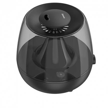 Увлажнитель воздуха Baseus Surge 2.4L desktop humidifie Black, фото 2