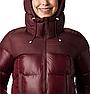 Женская куртка Columbia Pike Lake II Insulated Jacket, фото 5