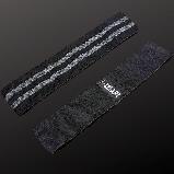 Стрічка опору набір LOOP BANDS, поліестер, латекс, р-н 66-87х8см, жорсткість S-L (FI-7200), фото 4