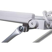 Сушилка для белья электрическая Q-tap Breeze (SIL) 55701, фото 3