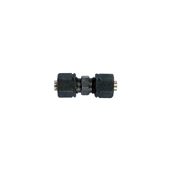 З'єднувач зміцнений L-1150 без розвальцьовування (рем.комплект) для гальмівних трубок